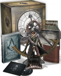 Assassin's Creed Syndicate - Edition Collector - Big Ben