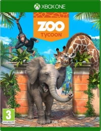 [Membres Gold] Zoo Tycoon