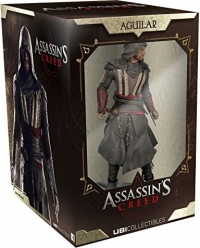 Figurine Assassin's Creed  : Aguilar (Michael Fassbender)