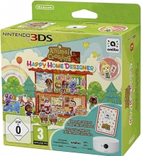 Animal Crossing : Happy Home Designer + Lecteur NFC (Ivry sur Seine)