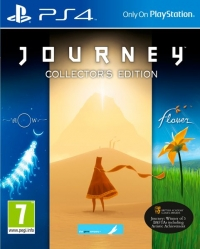 Journey - Edition Collector