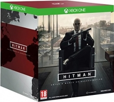 Hitman - Collector Edition