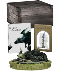 The Last Guardian - Edition Collector