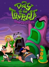 [iOS] Day of the Tentacle Remastered