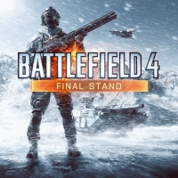 [Gold] Battlefield 4 Final Stand (DLC)