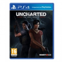 Uncharted : The Lost Legacy (+ That's You offert)