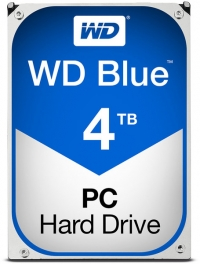 Disque Dur Western Digital - 4To