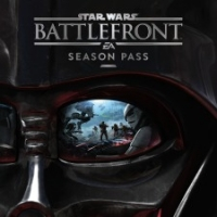 [Gold] Star Wars Battlefront - Season Pass (DLC)