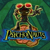 Psychonauts (Code - Steam)