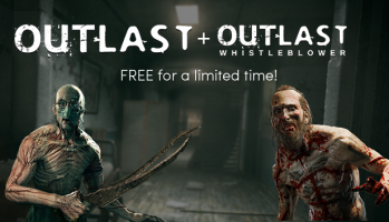 Outlast - Deluxe Édition (Code - Steam)