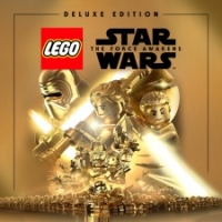 LEGO Star Wars : le Réveil de la Force - Deluxe Edition