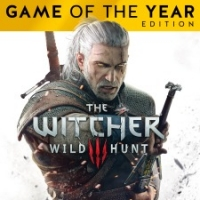 The Witcher 3 : Wild Hunt – Game of the Year Edition