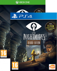 Little Nightmares - Édition Deluxe