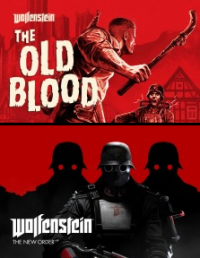 Wolfenstein: The New Order ou The Old Blood