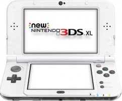 Console New 3DS XL (3 coloris)