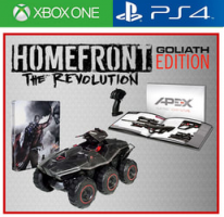 Homefront : The Révolution - Édition Goliath