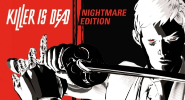 Killer Is Dead - Nightmare Édition (Code - Steam)