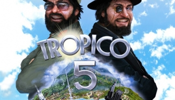 Tropico 5 (Code - Steam)