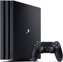Console PS4 Pro - 1To
