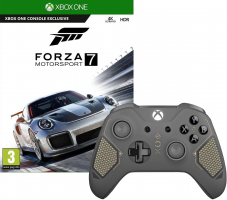 Forza Motorsport 7 + Manette Xbox One (Recon Tech ou Vert / Orange)