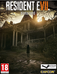 Resident Evil 7 biohazard (steam)