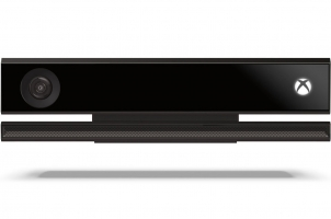 Capteur Kinect pour Xbox One - Occasion