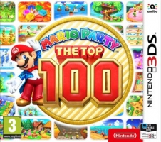 Mario Party The Top 100 + 5€ Offerts
