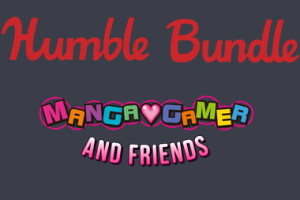 Bundle Mangagamer and Friends à partir de 0,85€