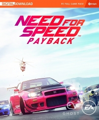 Need for Speed : Payback (Code - Origin)