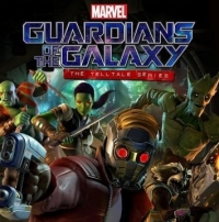 Marvel's Guardians of the Galaxy : The Telltale Series