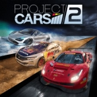 Project CARS 2 (Steam)