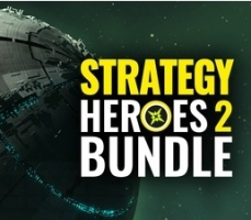 Strategy Heroes 2 Bundle (Steam)