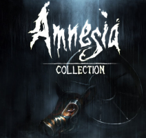 Amnesia Collection (Steam)