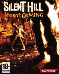 Silent Hill : Homecoming (Code Steam)