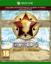 Tropico 5 : The Complete Collection