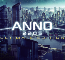 Anno 2205 : Ultimate Edition (Code - Uplay)