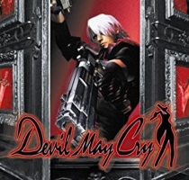 Devil May Cry 1 HD (Code)