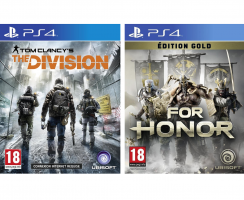 For Honor - Gold Edition ou The Division