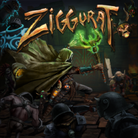 Ziggurat (Code - Steam)