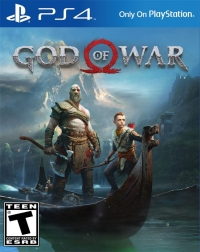 [Précommande] God of War