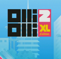 OlliOlli2 : XL Edition