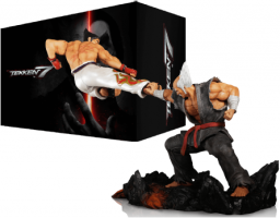 Tekken 7 - Edition Collector + 28€ Offerts