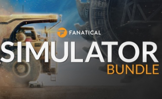 Fanatical Simualtor Bundle (Codes Steam)
