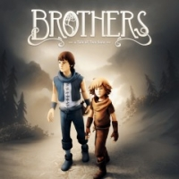 Brothers : a Tale of Two Sons