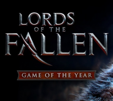 Lords Of The Fallen - Edition GOTY (Code - Steam)