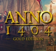 Anno 1404 - Gold Edition (Uplay - Code)