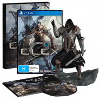 Elex - Édition Collector