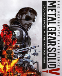 Metal Gear Solid: The Definitive Experience (Code Steam)
