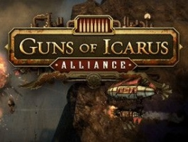 Guns of Icarus Alliance (Steam - Code)