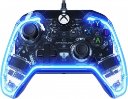 Manette Filaire - Afterglow Prismatic pour Xbox One